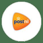 Hoe te verzenden met Postnl en PakketMail