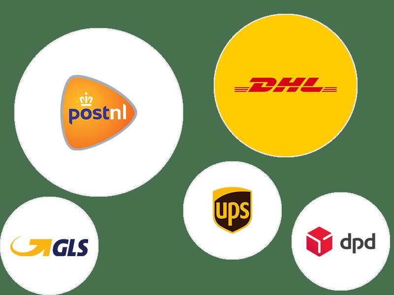 PakketMail - Eenvoudig, voordelig en zorgeloos verzenden voor webshop & retail