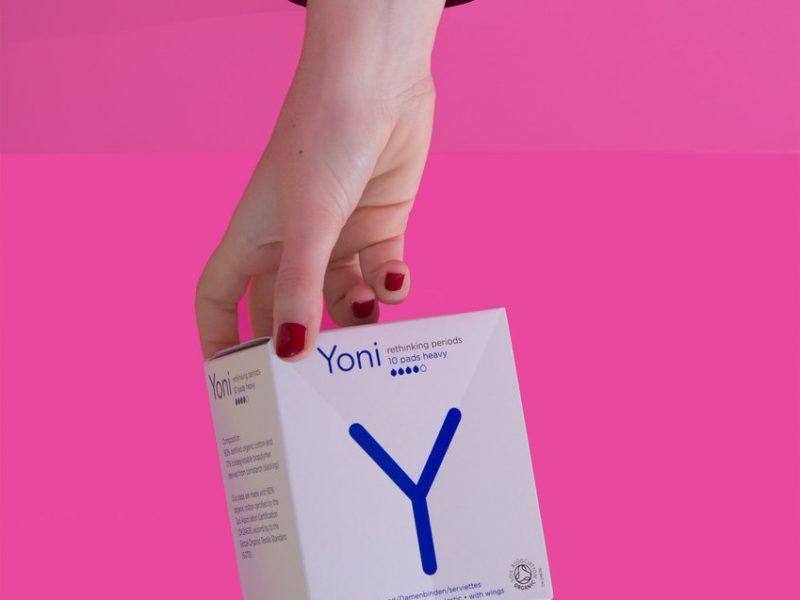 PakketMail Klantenservice - Yoni.care
